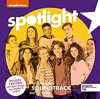 Spotlight - Berlin School of Arts (Soundtrack Deluxe Edition): Filmmusik / nickelodeon