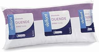 Velfont - Almohada Duende 150, Blanco