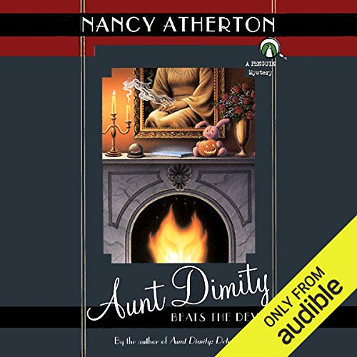 Aunt Dimity Beats the Devil Titelbild