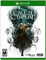 Call of Cthulhu (輸入版:北米) - XboxOne
