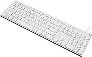 Profession لوحة المفاتيح السلكية الترا سليم مضغوط الألعاب الهادئة لوحة مفاتيح لوحة معدنية USB لوحة المفاتيح لنظام التشغيل ...