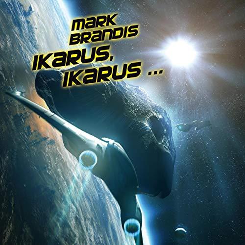 Ikarus, Ikarus... Titelbild