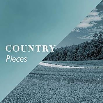 Looping Garden Country Pieces