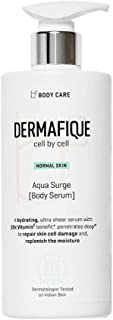 Dermafique Aquasurge Body Serum, 300ml