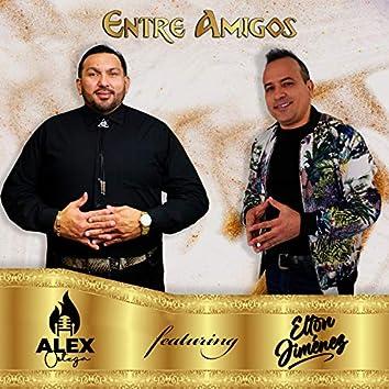 Entre Amigos (feat. Elton Jimenez)
