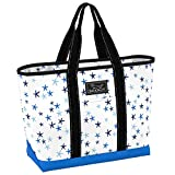 Best Beach Bags For Moms - SCOUT La Bumba Tote Bag, Slim Profile Utility Review