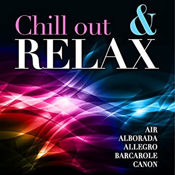 Child Out & Relax
