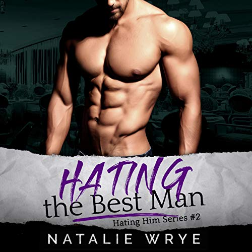 Hating the Best Man cover art