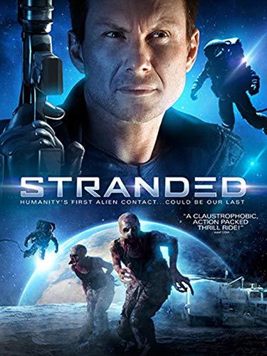 Stranded (Invasion sur la Lune / Alien War)