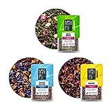 Best Loose Leaf Teas - Tiesta Tea - Fruity Loose Leaf Tea Set Review