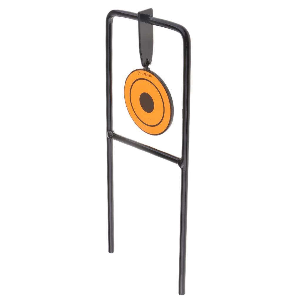 Flameer Resetting Spinners Shooting Practice