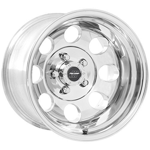Pro Comp Alloys Series 69 Wheel with Polished Finish (15x8'/5x139.7mm)