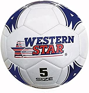 Western Star Premium Official Size and Weight 4-Ply Match...