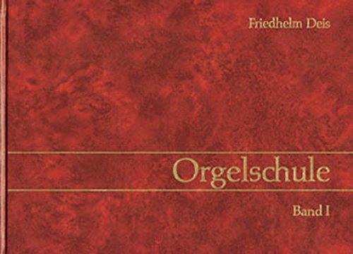 Orgelschule / Orgelschule: Das Manualspiel