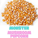 Monster Mushroom Popcorn Kernels by Yoder Popcorn Farm Grown, Non GMO, Gluten Free UnPopped, Ball Shaped, Old Fashion Popcorn Pops Extra Large, Popping Corn for Air Popper & Stovetop 2lbs bag