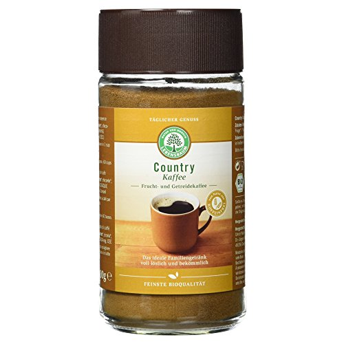 Lebensbaum Country Kaffee, 100 g