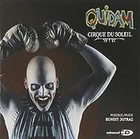 Quidam by Cirque du Soleil (2005-06-14)