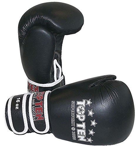 Top Ten Box-Handschuhe Sparring SUPERFIGHT 3000 16oz