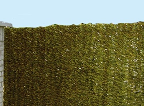 Siepi artificiali per giardino cm H 100x300