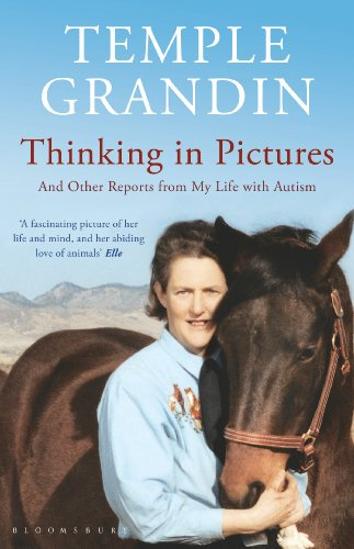 Thinking in Pictures (English Edition)