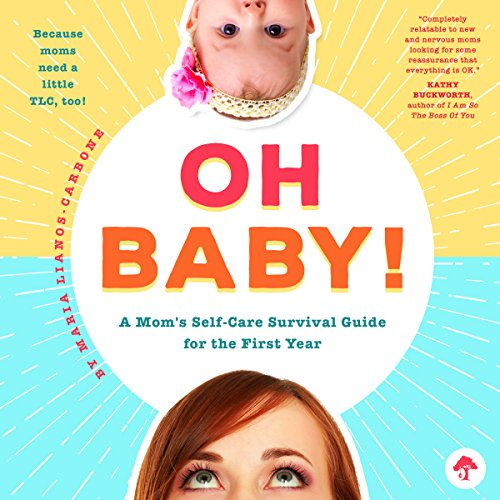 Oh Baby! audiobook cover art