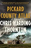 A_Novel_Pikard_County_Atlas::by::H.TChris (English Edition)