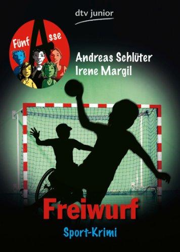 Freiwurf Fünf Asse: Sport-Krimi