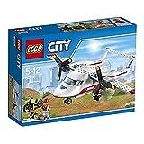 LEGO City - Avión médico (60116)