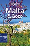 Lonely Planet Malta & Gozo (Travel Guide) [Idioma Inglés]