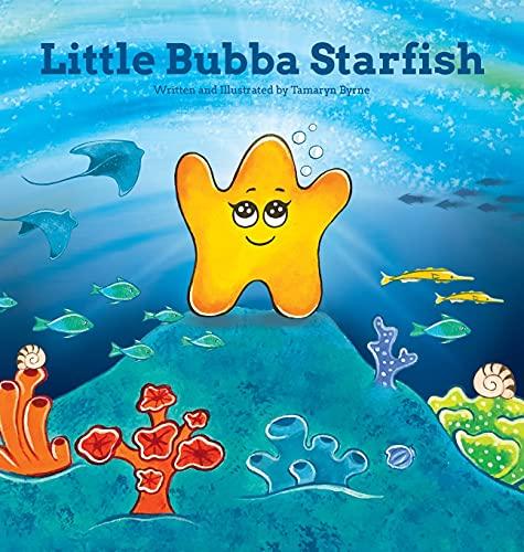 Little Bubba Starfish