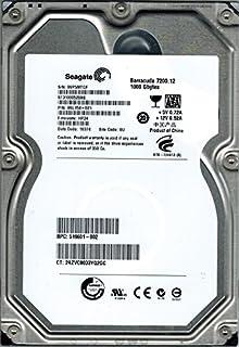 Seagate ST31000528AS P/N: 9sl154–021F/W: HP341TB su