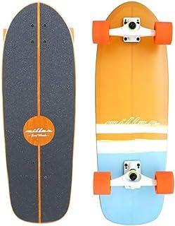 Miller Mundaka II Surfskate...