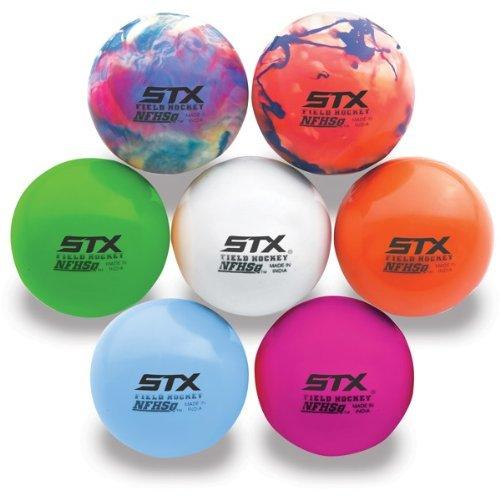 STX Hockey sur Gazon Officielle Jeu Ball (12), FH 712 PK/XX, Rose