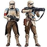 Kotobukiya–Star Wars Rogue One shoretrooper Figura,...