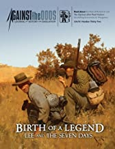 ATO: Against the Odds Magazine #32 with Birth of a Legend, Lee and the 7 Days Board Game