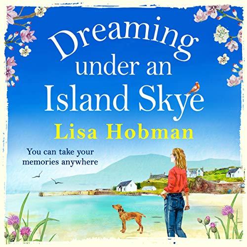 Dreaming Under an Island Skye cover art
