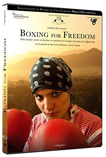 Boxing for freedoom