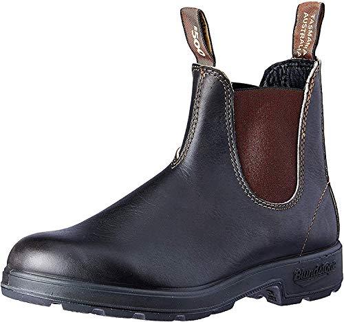Blundstone Classic 500 Kurzschaft Stiefel, Braun