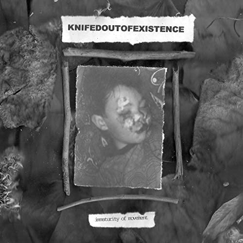 Knifedoutofexistence