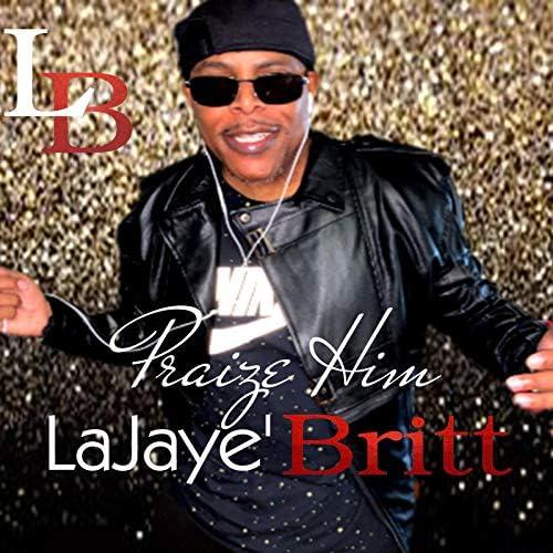 LaJaye' Britt
