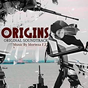 Origins (Original Soundtrack)
