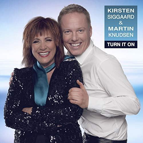 Martin Knudsen & Kirsten Siggaard