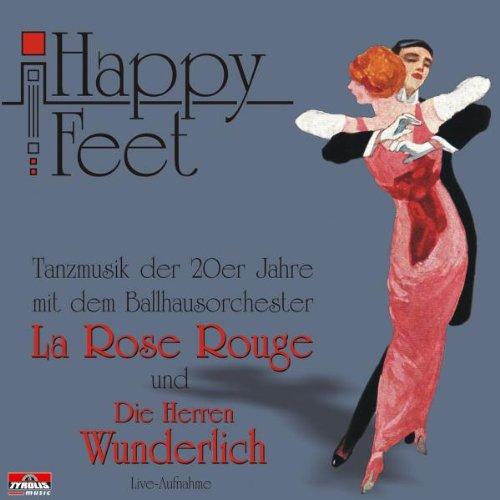Happy Feet-Live Aufnahme