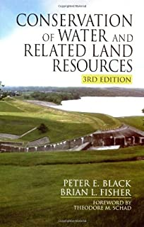 Conservation of Water and Related Land Resources