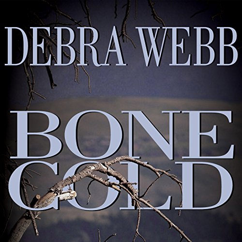 Bone Cold audiobook cover art