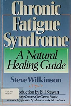 Paperback Chronic Fatigue Syndrome: A Natural Healing Guide Book