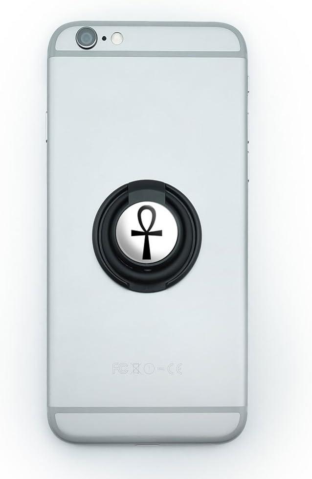 Mobile Smart Phone Finger Ring Grip shipfree - Ankh Cheap sale Stand Symbols Holder