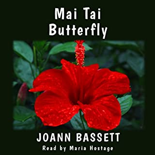 Mai Tai Butterfly cover art