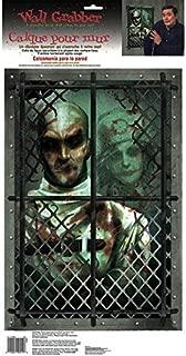 Asylum Halloween Wall Grabber