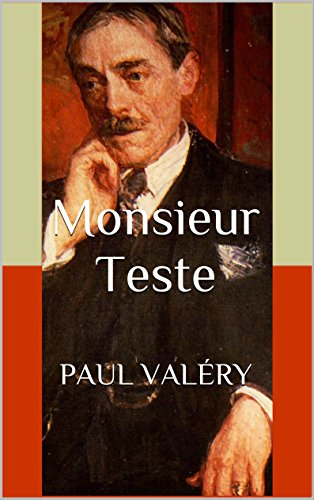 Monsieur Teste (French Edition) - Kindle edition by Valéry, Paul.  Literature & Fiction Kindle eBooks @ Amazon.com.